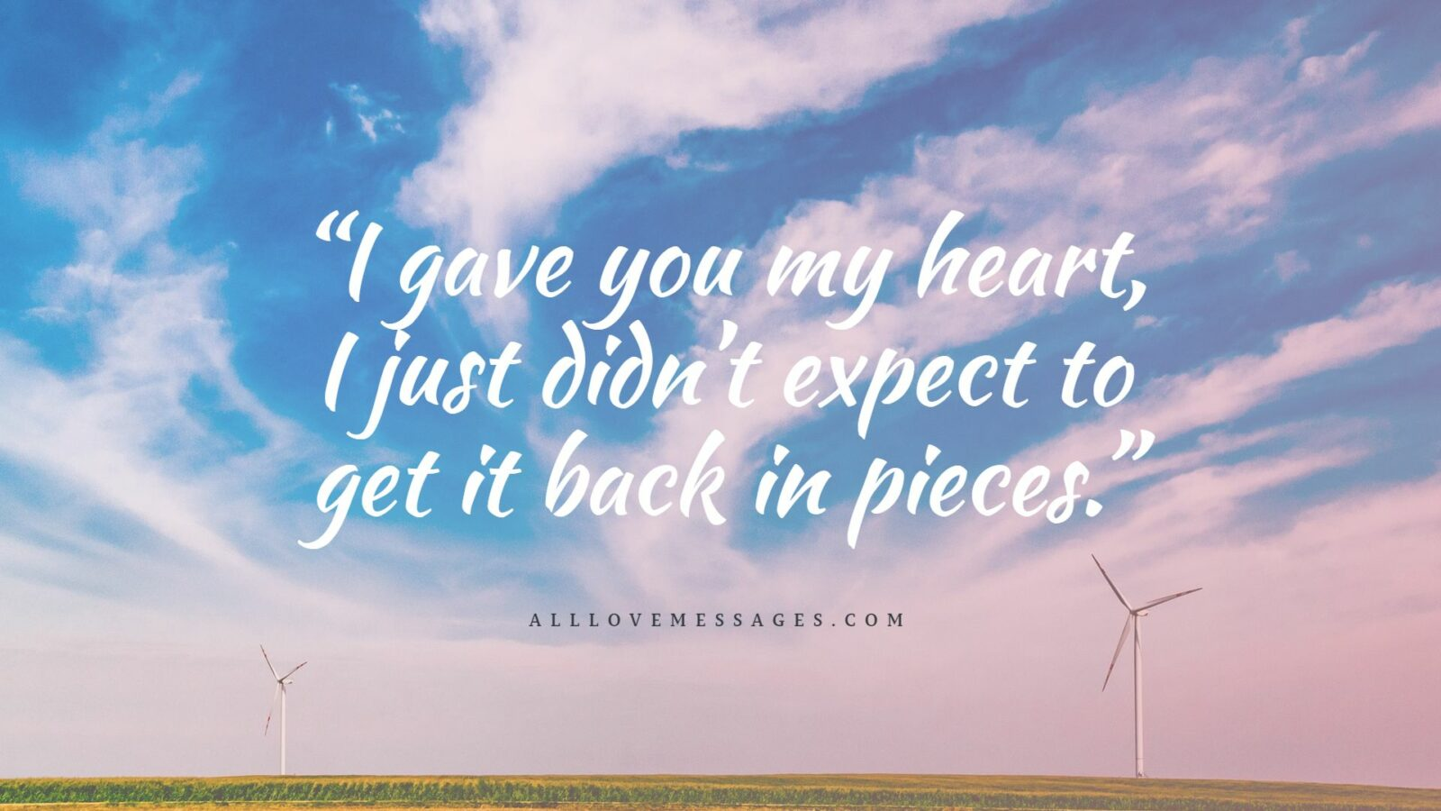 91 Healing Broken Heart Quotes & Sayings with Pictures