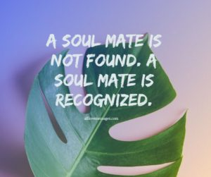 87 You Are My Soulmate Quotes