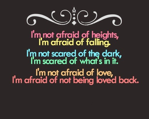 58 Falling in love quotes & Sayings
