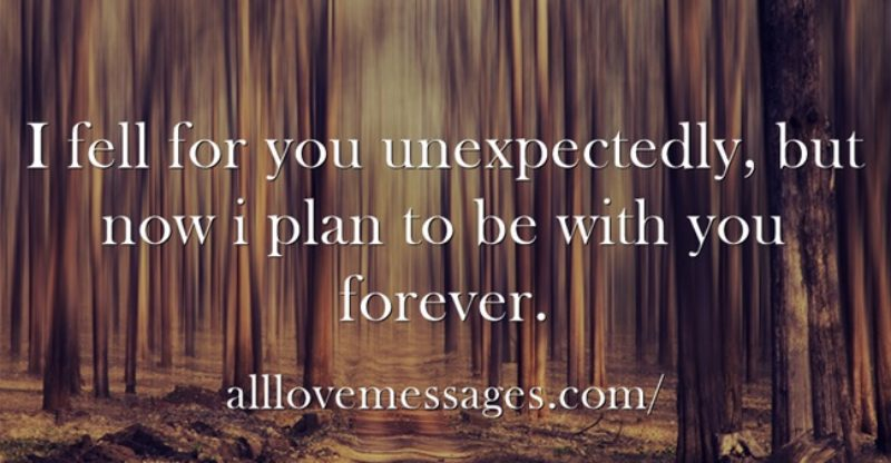 37 I Promise to Love you Forever Quotes