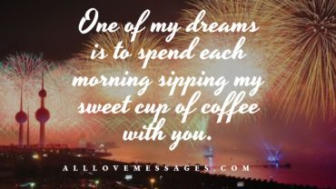 44 Sweet One Line Love Quotes