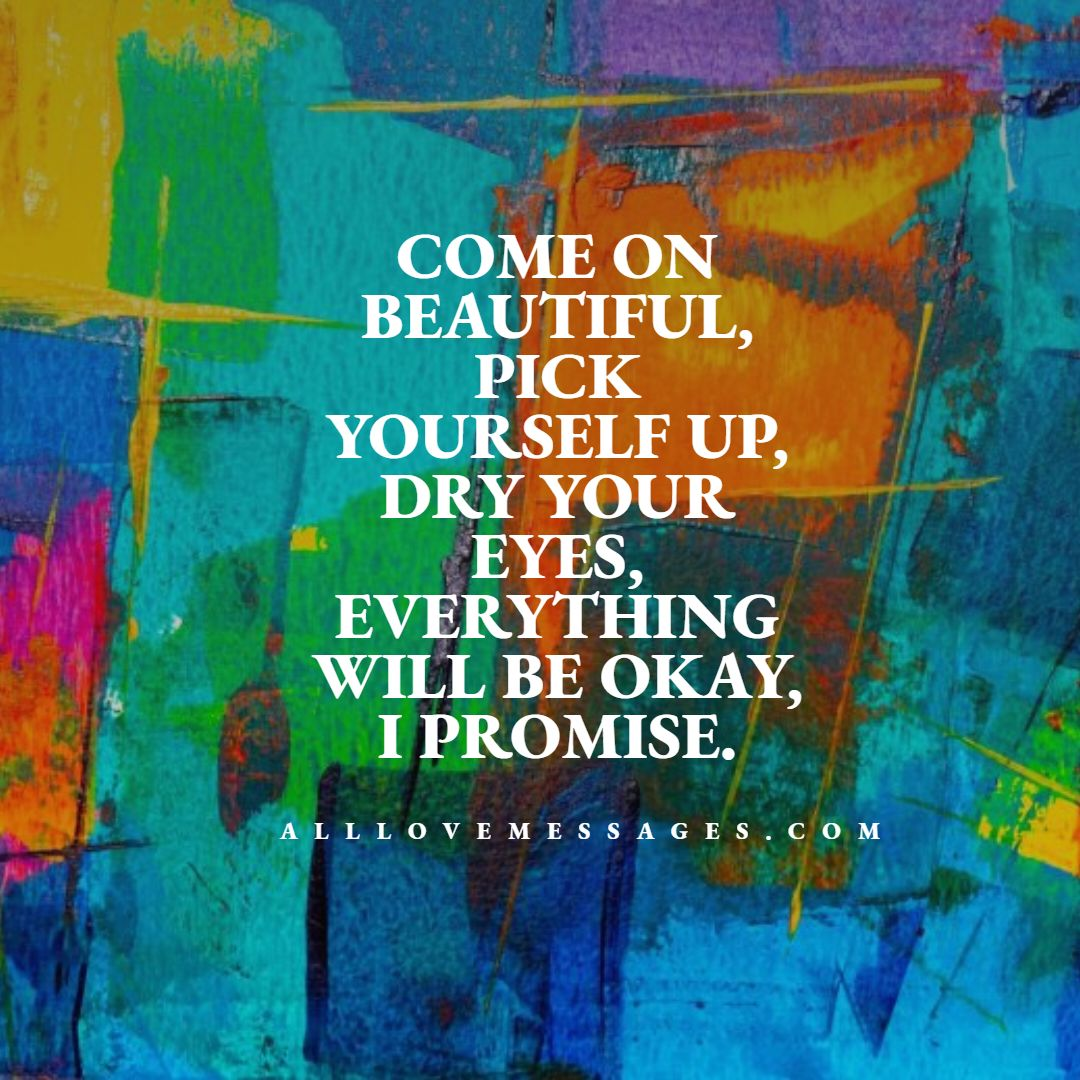43 Everything Will Be Ok Quotes