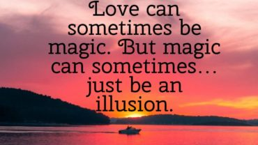 28 Confused Love Quotes