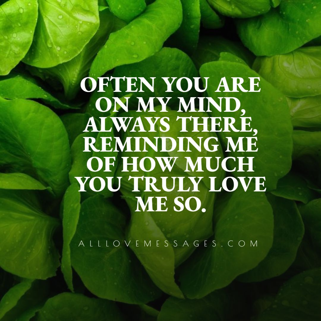 27 I Want To Be With You Forever Quotes