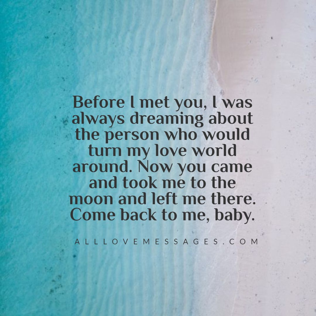 49 No Matter What I Still Love You Quotes
