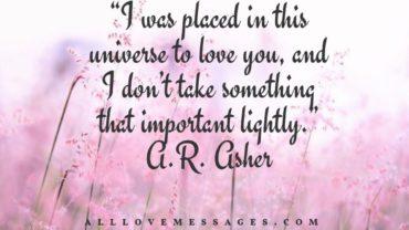 36 Unconditional Love Quotes