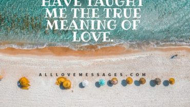 30 I Love You So Much Quotes