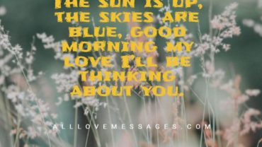 55 Good Morning Gorgeous Quotes