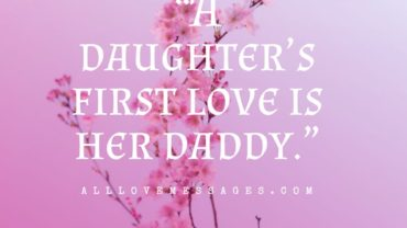 25 I Love My Daughter Quotes