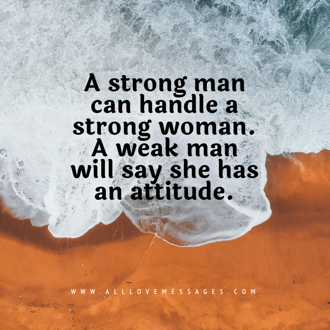 40 Strong Man Quotes