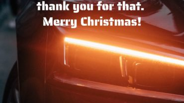 32 Christmas Messages for Teacher