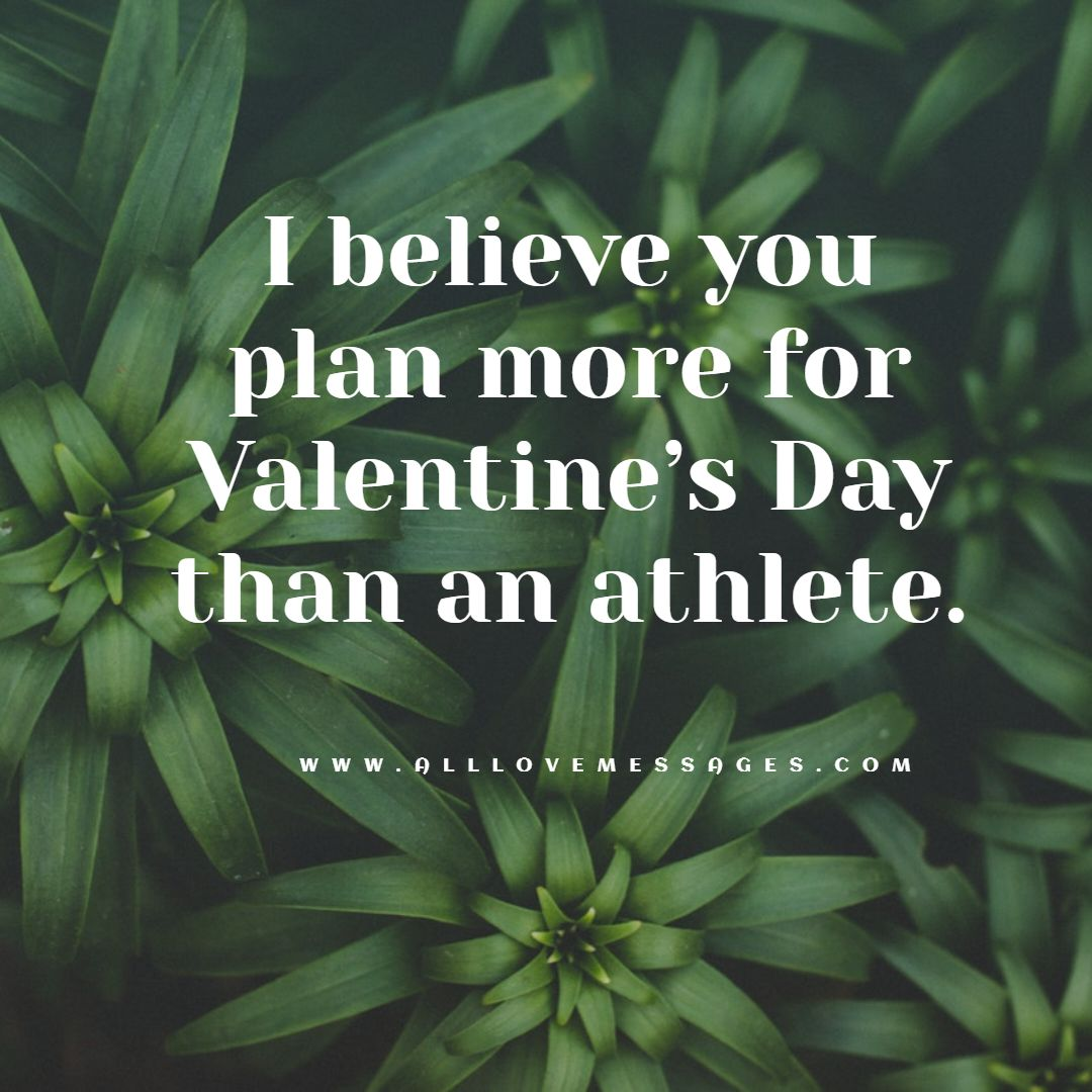 55 Funny Valentine Messages For Friends