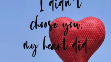 42 Happy Valentines Day My Love Quotes