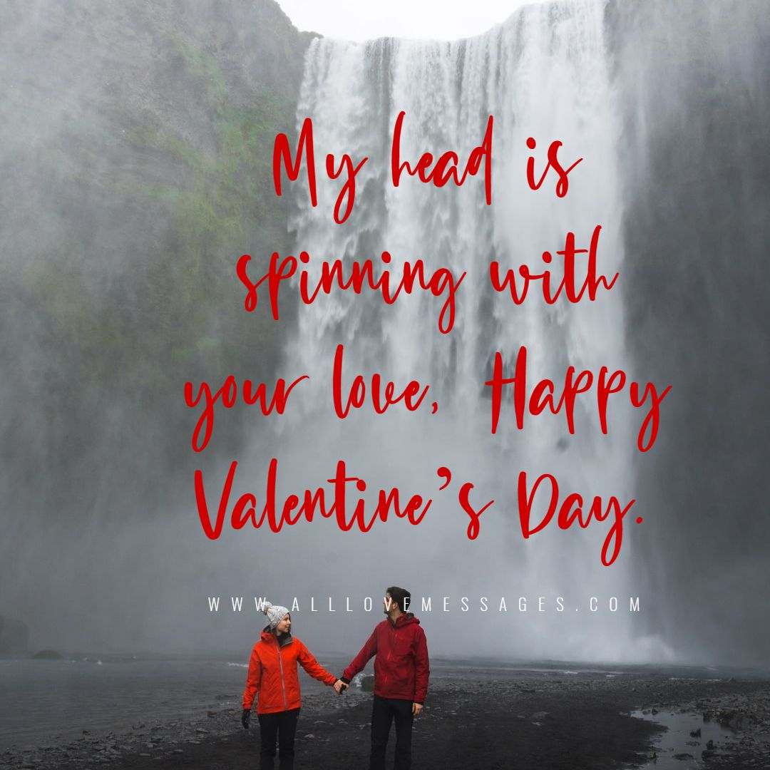 39 Lovely Valentine Messages For Wife