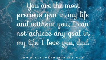 38 I Love U Daddy Quotes
