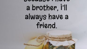 29 I Love You Brother Quotes