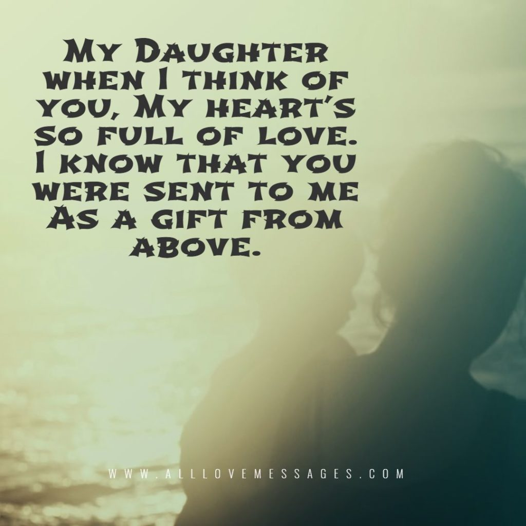 40 Valentine Messages For Daughter
