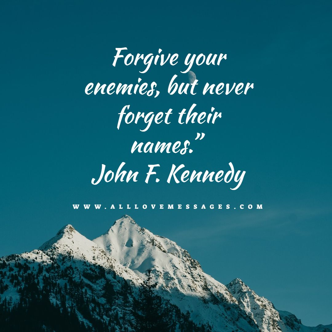 34 Forgiving Someone Who Hurt You Quotes